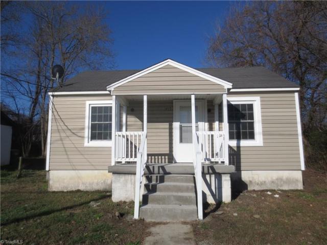 402 Meredith Street, High Point, NC 27260 (MLS #878320) :: Lewis & Clark, Realtors®