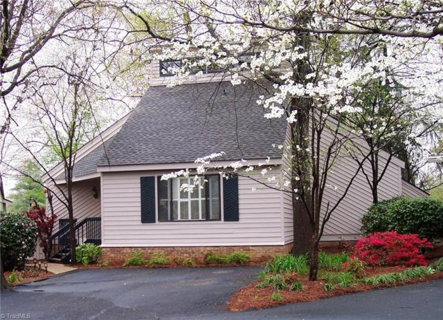 187 Fairway Drive, Advance, NC 27006 (MLS #878574) :: Banner Real Estate