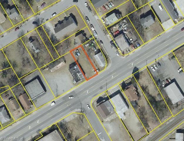 2719 E Market Street, Greensboro, NC 27405 (MLS #878714) :: Lewis & Clark, Realtors®