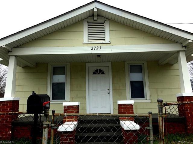 2721 E Market Street, Greensboro, NC 27405 (MLS #878740) :: Lewis & Clark, Realtors®