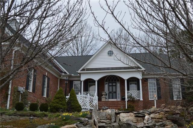 107 Foxcroft Drive, Mount Airy, NC 27030 (MLS #878752) :: Kristi Idol with RE/MAX Preferred Properties