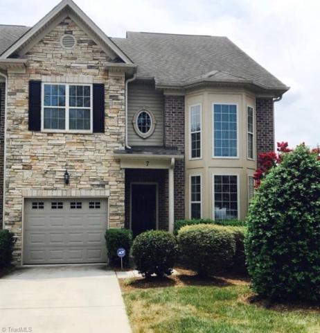 7 Cherine Way, Greensboro, NC 27410 (MLS #879055) :: Kristi Idol with RE/MAX Preferred Properties