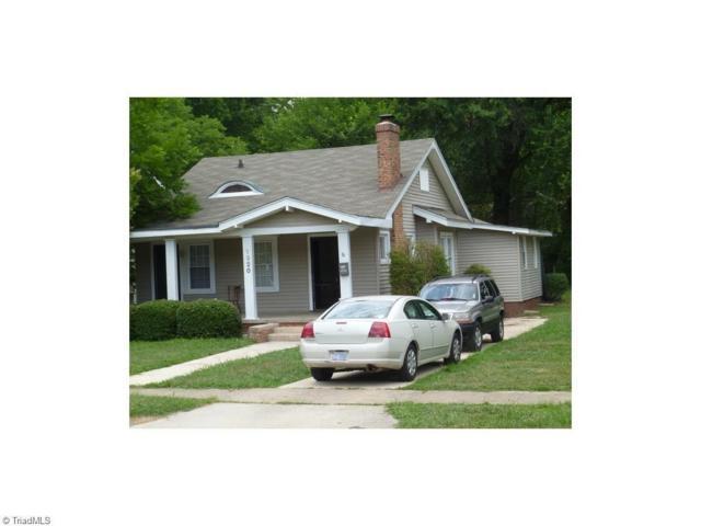 1320 W Friendly Avenue, Greensboro, NC 27403 (MLS #879173) :: Lewis & Clark, Realtors®