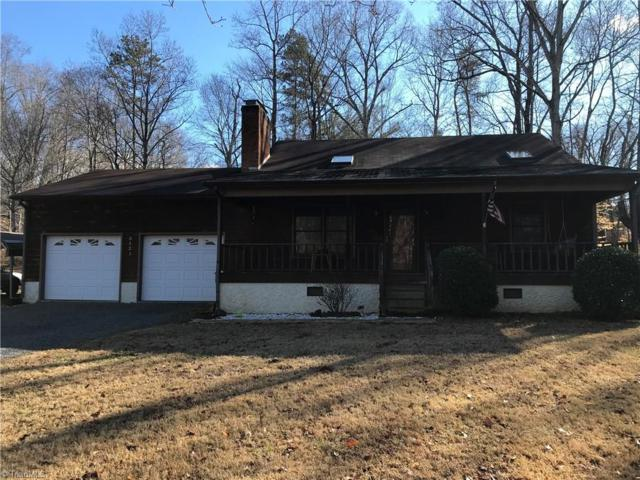 3421 Georgia Road, Yadkinville, NC 27055 (MLS #879238) :: RE/MAX Impact Realty