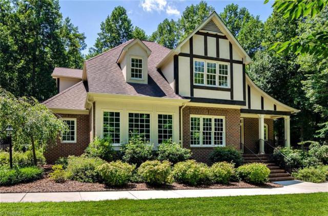 5508 Stonebridge Road, Pleasant Garden, NC 27313 (MLS #879320) :: Lewis & Clark, Realtors®