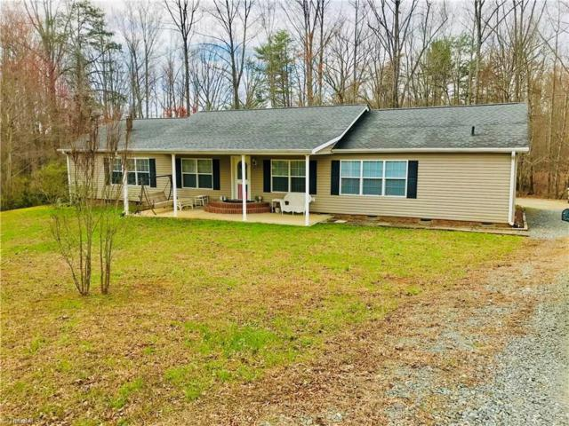 226 Greystone Drive, King, NC 27021 (MLS #879414) :: Kristi Idol with RE/MAX Preferred Properties
