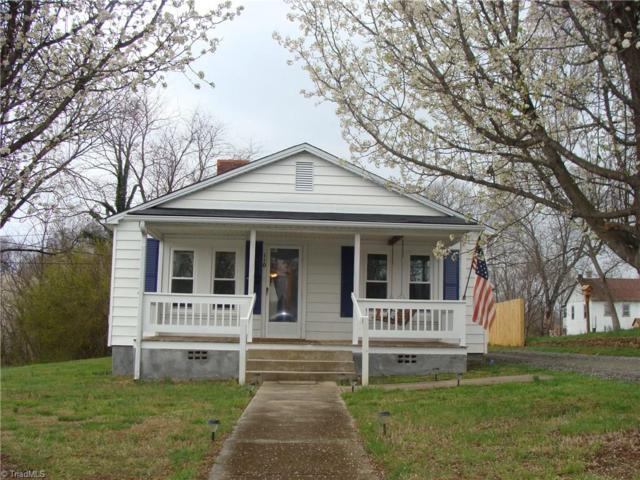 110 Hillcrest Street, Jonesville, NC 28642 (MLS #879439) :: RE/MAX Impact Realty