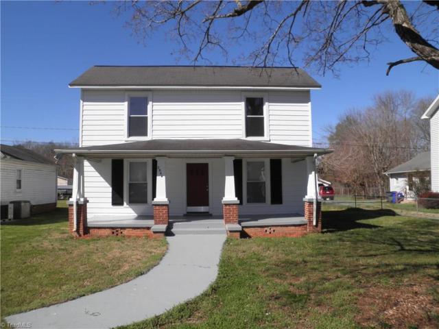 2544 Ossipee Front Street, Elon, NC 27244 (MLS #879519) :: Lewis & Clark, Realtors®