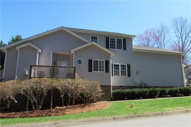 133 Pebble Ridge Lane, Winston Salem, NC 27104 (MLS #879598) :: Lewis & Clark, Realtors®