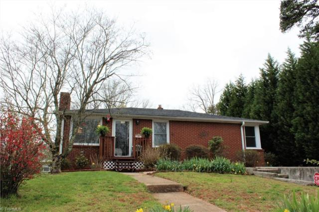198 Raeford Avenue, Lexington, NC 27292 (MLS #879607) :: Lewis & Clark, Realtors®