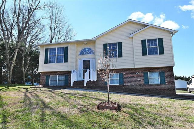 156 Cottonwood Drive, Yadkinville, NC 27055 (MLS #879662) :: RE/MAX Impact Realty