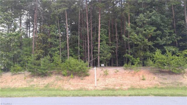 7908 Hopkins Farm Drive, Browns Summit, NC 27214 (MLS #879691) :: Banner Real Estate