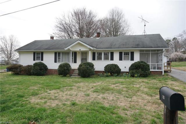 732 Coolidge Street, Yadkinville, NC 27055 (MLS #879713) :: RE/MAX Impact Realty