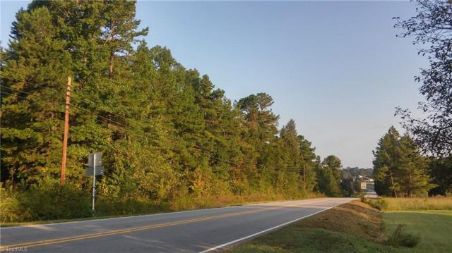 0 Cunningham Road, Thomasville, NC 27360 (MLS #879760) :: Banner Real Estate