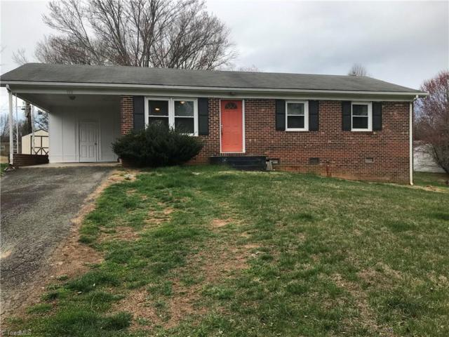 110 Lori Lane, Mount Airy, NC 27030 (MLS #880026) :: RE/MAX Impact Realty