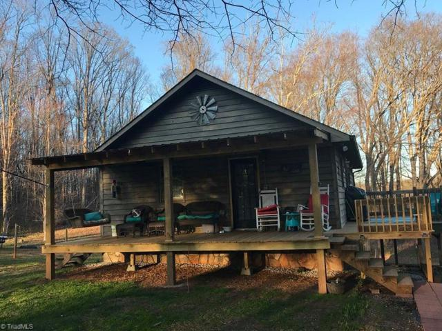 1967 Simpson Mill Road, Mount Airy, NC 27030 (MLS #880059) :: RE/MAX Impact Realty