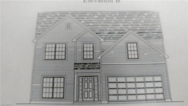 5458 Noble View Drive #38, Colfax, NC 27235 (MLS #880081) :: Lewis & Clark, Realtors®