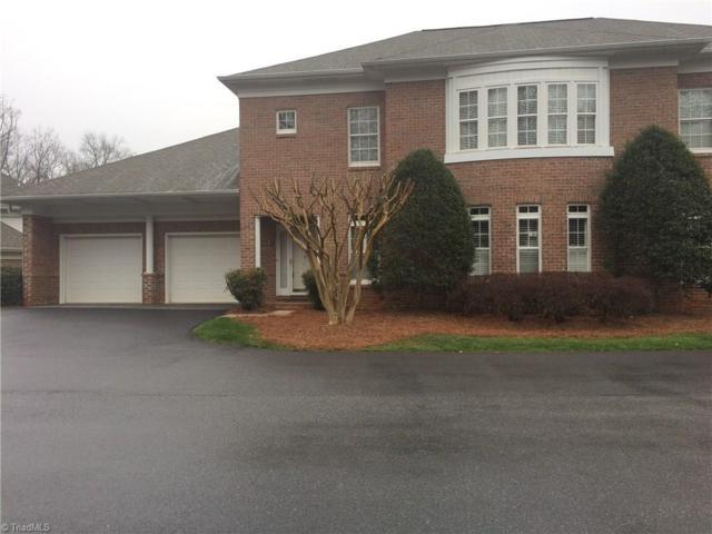 6 Indigo Lake Terrace C, Greensboro, NC 27455 (MLS #880396) :: Kristi Idol with RE/MAX Preferred Properties