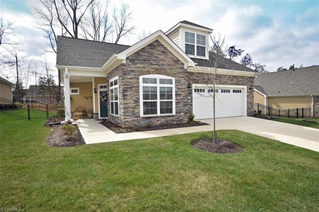 1312 Brookview Drive, Gibsonville, NC 27249 (MLS #880418) :: Banner Real Estate