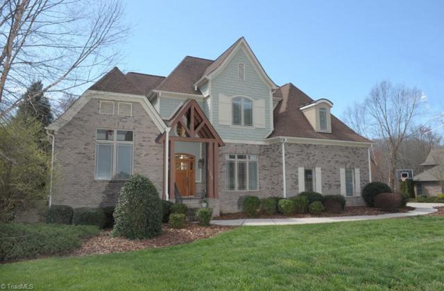103 Belfry Court, Salisbury, NC 28144 (MLS #880450) :: Banner Real Estate