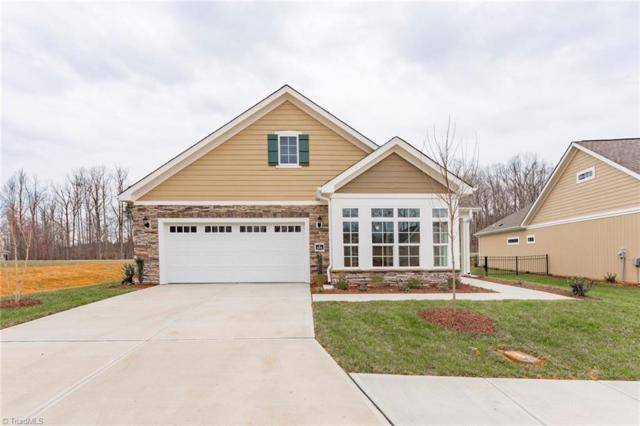 634 Ashley Woods Drive, Gibsonville, NC 27249 (MLS #880497) :: Banner Real Estate