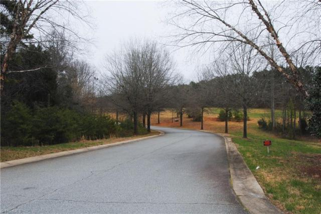 253 Old Hargrave Road, Lexington, NC 27295 (MLS #880509) :: Kristi Idol with RE/MAX Preferred Properties
