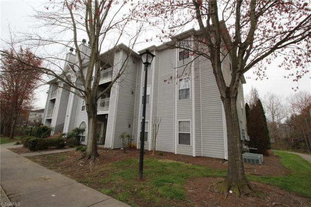 812 Rivertree Lane, Winston Salem, NC 27103 (MLS #880511) :: Kristi Idol with RE/MAX Preferred Properties
