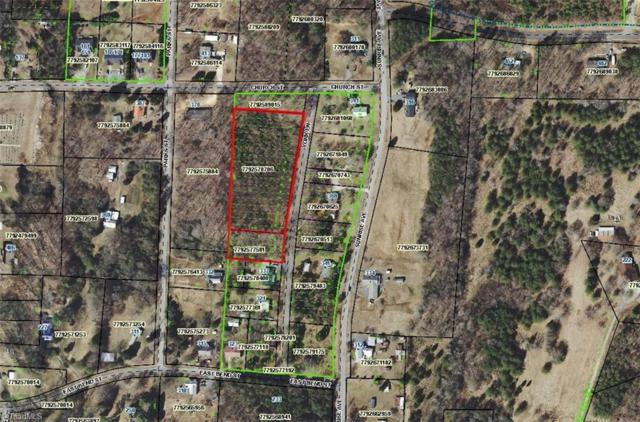 0 York Lane, Franklinville, NC 27248 (MLS #880592) :: Kristi Idol with RE/MAX Preferred Properties