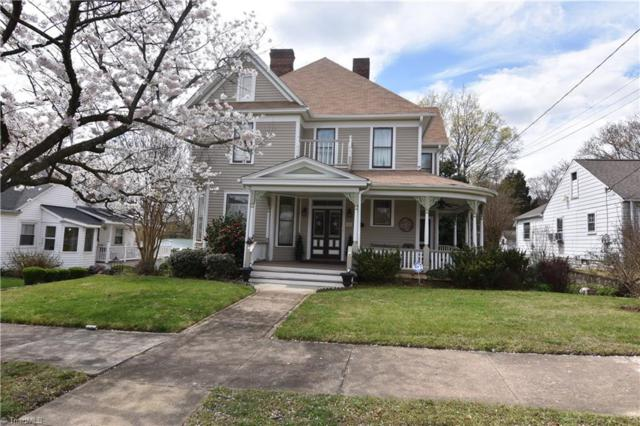 2012 S Main Street, Winston Salem, NC 27127 (MLS #880761) :: NextHome In The Triad