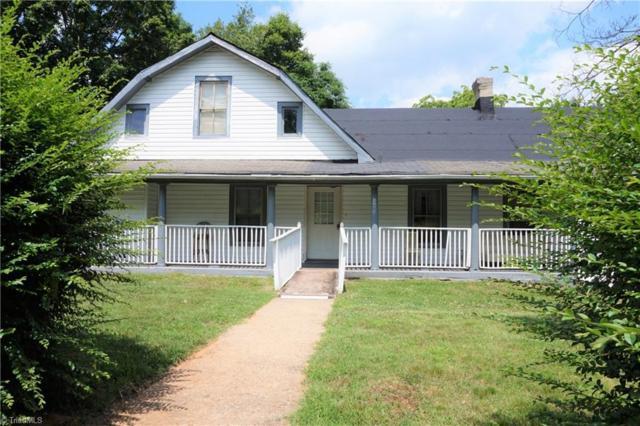 3200 Old Greensboro Road, Winston Salem, NC 27101 (MLS #880899) :: NextHome In The Triad