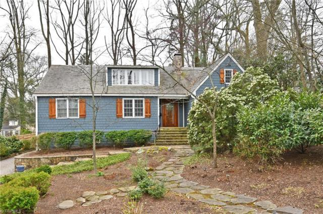 1845 Meadowbrook Drive, Winston Salem, NC 27104 (MLS #880909) :: Banner Real Estate