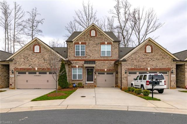 5094 Wyngate Village Drive, Winston Salem, NC 27103 (MLS #880921) :: Banner Real Estate