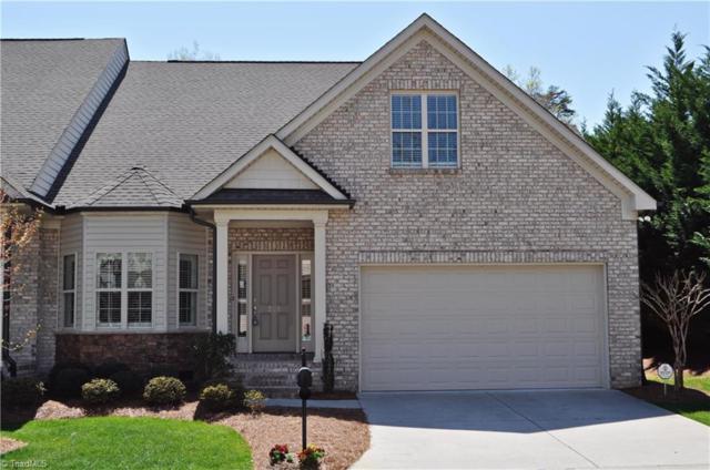 201 Jordan Ridge Way, Jamestown, NC 27282 (MLS #880983) :: Lewis & Clark, Realtors®