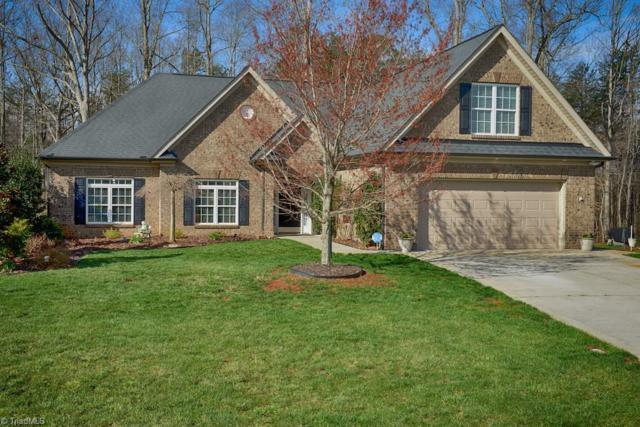 4084 Cosway Court, High Point, NC 27265 (MLS #881108) :: Lewis & Clark, Realtors®