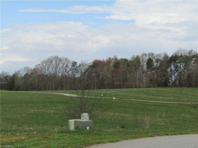 2015 Chimney Field Road, Yadkinville, NC 27055 (MLS #881340) :: Kristi Idol with RE/MAX Preferred Properties