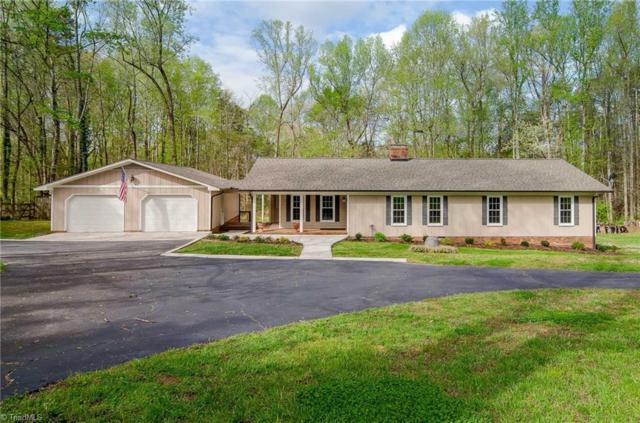 7607 Penns Grove Road, Summerfield, NC 27358 (MLS #881449) :: Lewis & Clark, Realtors®
