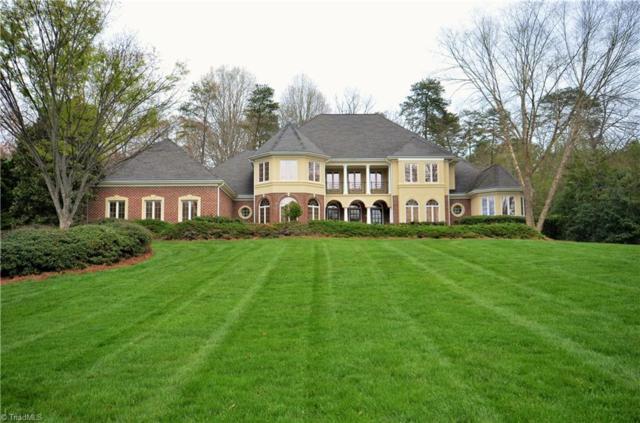 5033 Marble Arch Road, Winston Salem, NC 27104 (MLS #881452) :: Lewis & Clark, Realtors®