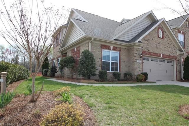 5292 Esher Drive, Walkertown, NC 27051 (MLS #881488) :: Banner Real Estate