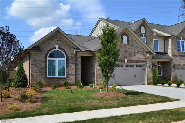 689 Piedmont Crossing Drive, High Point, NC 27265 (MLS #881506) :: Banner Real Estate