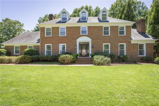 4501 Kenbridge Drive, Greensboro, NC 27410 (MLS #881706) :: Lewis & Clark, Realtors®