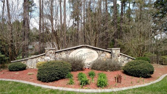 177 Cove Wood Drive, Denton, NC 27239 (MLS #881721) :: Lewis & Clark, Realtors®