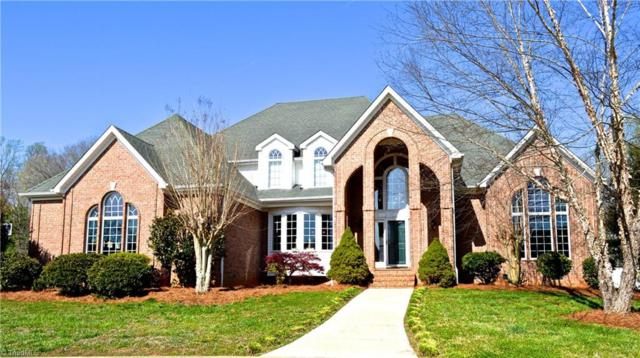 1382 Underpass Road, Advance, NC 27006 (MLS #881776) :: Banner Real Estate