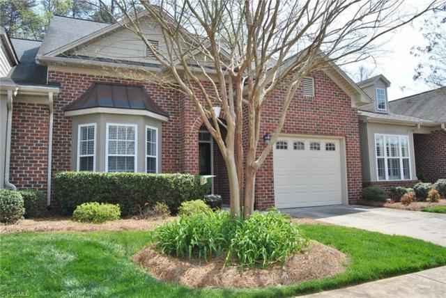 109 Wentworth Drive, Mocksville, NC 27028 (MLS #881796) :: Banner Real Estate