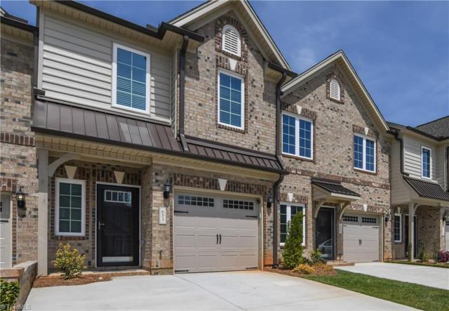 653 Nikyle Circle, High Point, NC 27265 (MLS #881802) :: Banner Real Estate