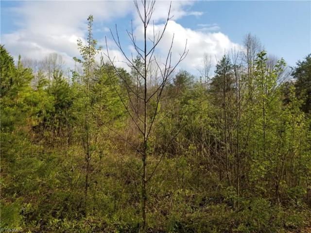 0 Crutchfield Road, Dobson, NC 27017 (MLS #881808) :: Banner Real Estate