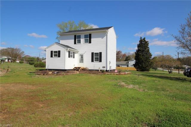 3769 Depot Street, Walkertown, NC 27051 (MLS #881830) :: Kristi Idol with RE/MAX Preferred Properties