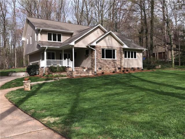 489 Essen Place, Kernersville, NC 27284 (MLS #881844) :: Banner Real Estate