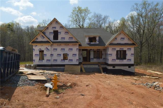 9234 Concord Church Road, Lewisville, NC 27023 (MLS #881874) :: Banner Real Estate