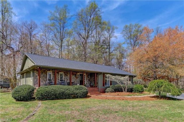 5120 Alliance Church Road, Pleasant Garden, NC 27313 (MLS #881880) :: Lewis & Clark, Realtors®