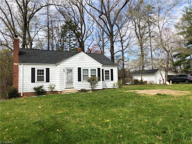 1429 Wiley Lewis Road, Greensboro, NC 27406 (MLS #881881) :: Lewis & Clark, Realtors®